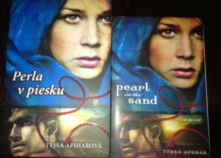 Pearl in the Sand Poland