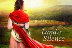 Digital Painting Land of Silence cover