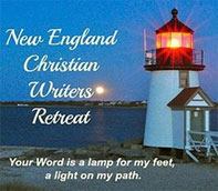 New England Christian Writers Retreat, co-directed by Tessa Afshar
